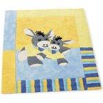 Kinderzimmer Teppich Emmi der Esel STERNTALER 96652 - HIGHLIGHT