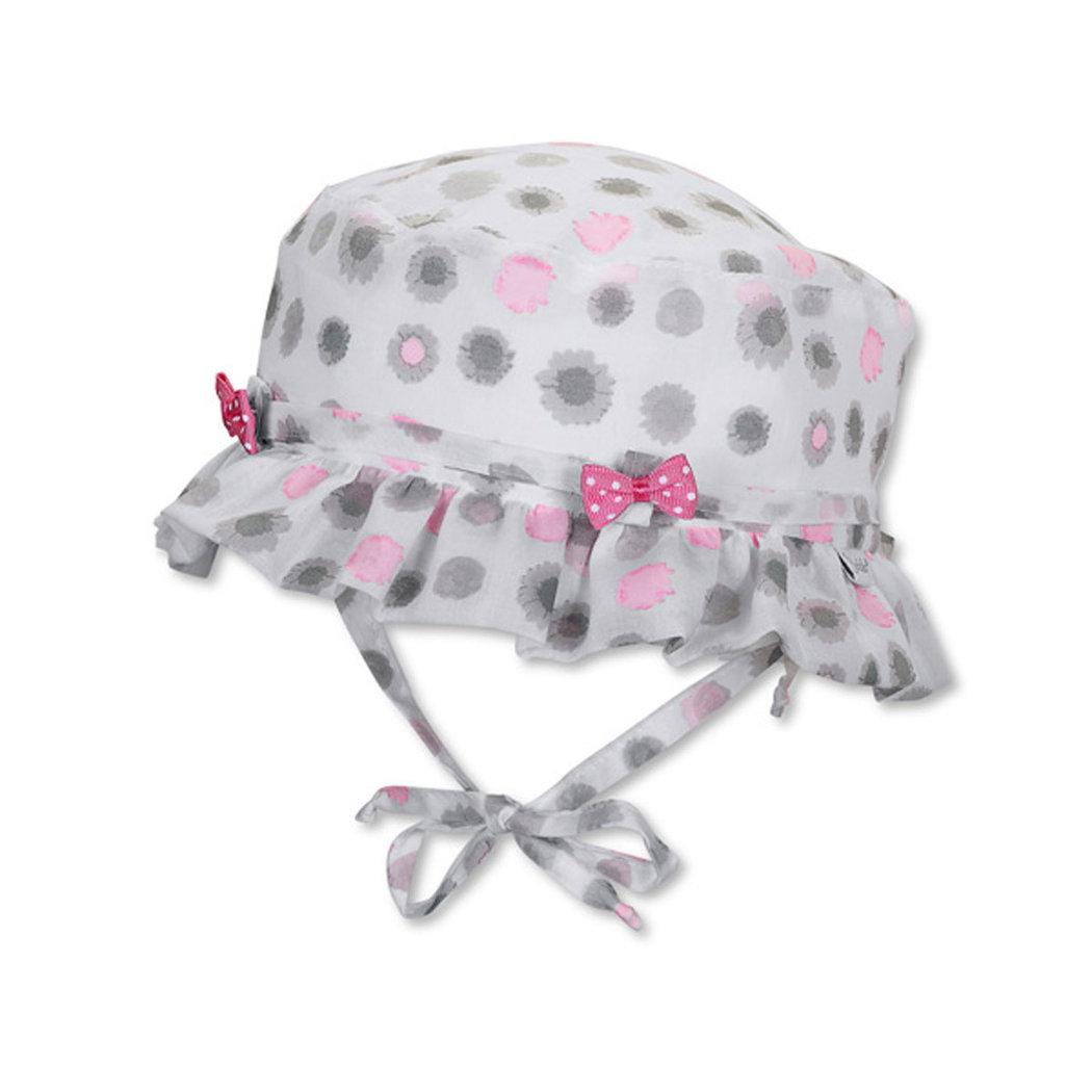 SOMMER Mini Mädchen Hut Mütze STERNTALER 1411404 -K43- | eBay