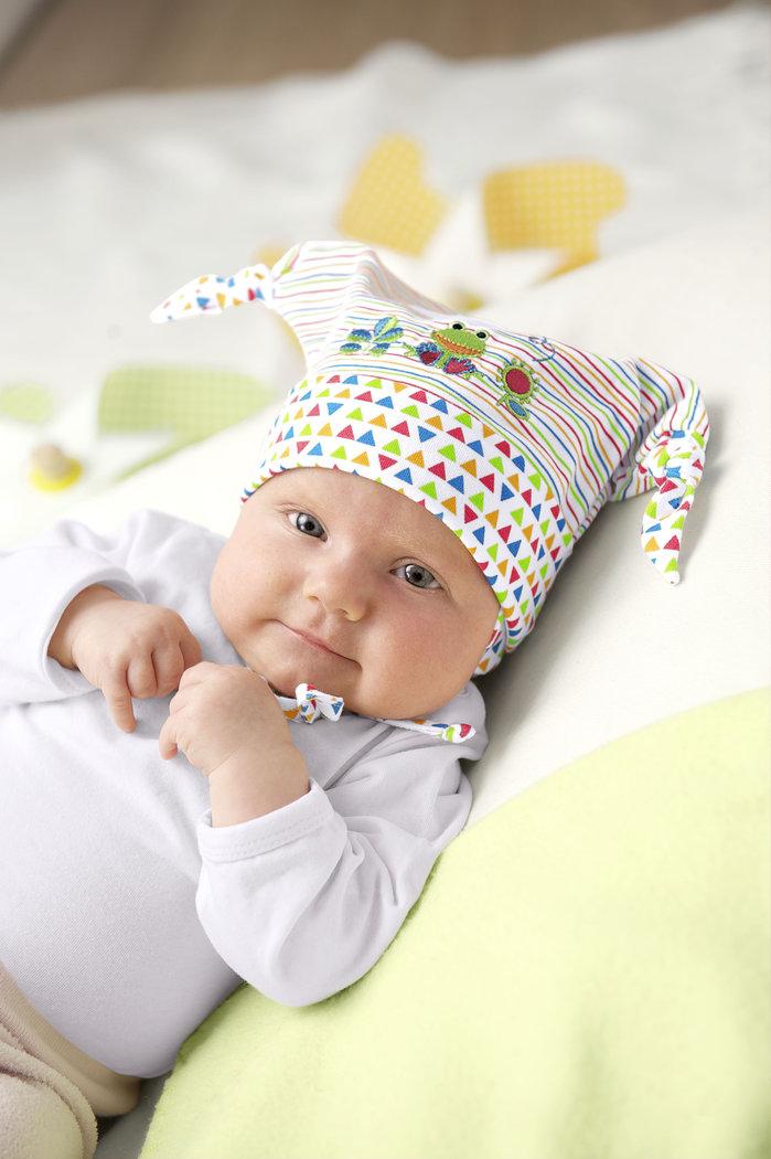 sommer baby m tze jungen und m dchen sterntaler 1411461 k63. Black Bedroom Furniture Sets. Home Design Ideas
