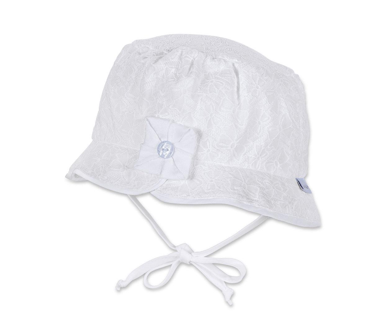 SOMMER Mini Mädchen Hut Mütze STERNTALER 1411400 | eBay
