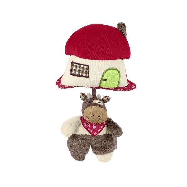 Spielzeug zum Aufh/ängen Mabel Sterntaler 6631401