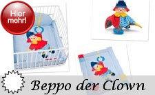 Sterntaler Serie: Beppo der Clown