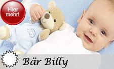 Sterntaler Pastell Serie: Billy der Bär