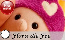 Sterntaler Serie: Flora die Fee