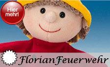 Sterntaler Serie: Florian der Feuerwehrmann