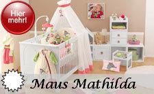 Sterntaler Serie: Mathilda die Maus