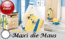Sterntaler Serie: Maxi die Maus