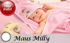 Sterntaler Serie: Milly die Maus