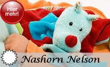 Sterntaler Serie: Nelson das Nashorn