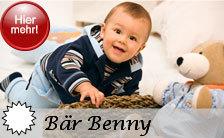 Sterntaler SERIE: Benny der Bär