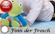 Sterntaler Serie: Finn der Frosch