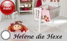 Sterntaler Serie: Helene die Hexe