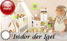 Sterntaler Serie: Isidor der Igel