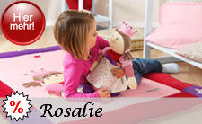 Sterntaler Serie: Prinzessin Rosalie