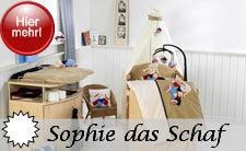 Sterntaler Serie: Sophie das Schaf