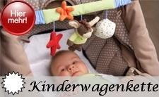 Sterntaler Kinderwagenkette &Co