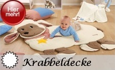 Krabbeldecke / Spielbogen