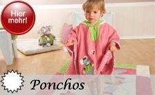 Sterntaler Ponchos
