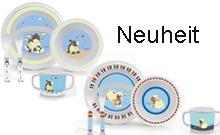 """NEU 2013 Sterntaler """"Serie"""": Essgeschirr und Besteck für Kinder"""
