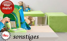 weitere sonstige Produkte und weitere Neuheiten 2014 von Sterntaler