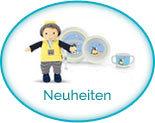 Sterntaler Neuheiten 2014