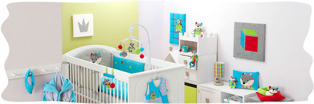 sterntaler serie wilbur wolf spielzeug online shop babybedarf. Black Bedroom Furniture Sets. Home Design Ideas