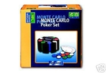 NATURAL GAMES NATURAL GAMES Poker Set