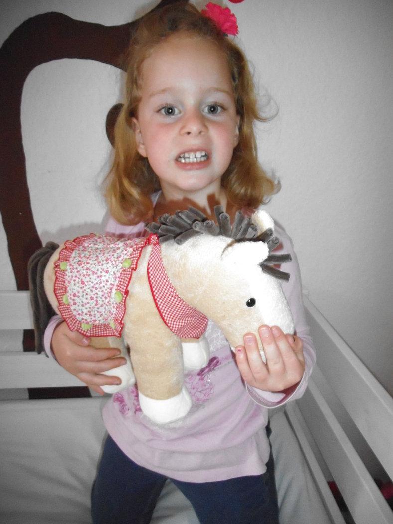 Sternchen Paula das Pferd Sterntaler 99014