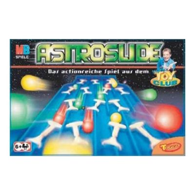 TOGGO actionreichen Spiel aus dem TOY CLUB Astroslide d MB Spiel