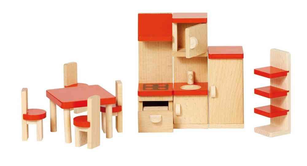 Kühlschrank Puppenhaus : Ein puppenhaus für jungs warum denn nicht apfelbäckchen
