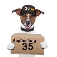 Sterntaler Sommer Mützen - Kopfumfang Gr.33 + 35
