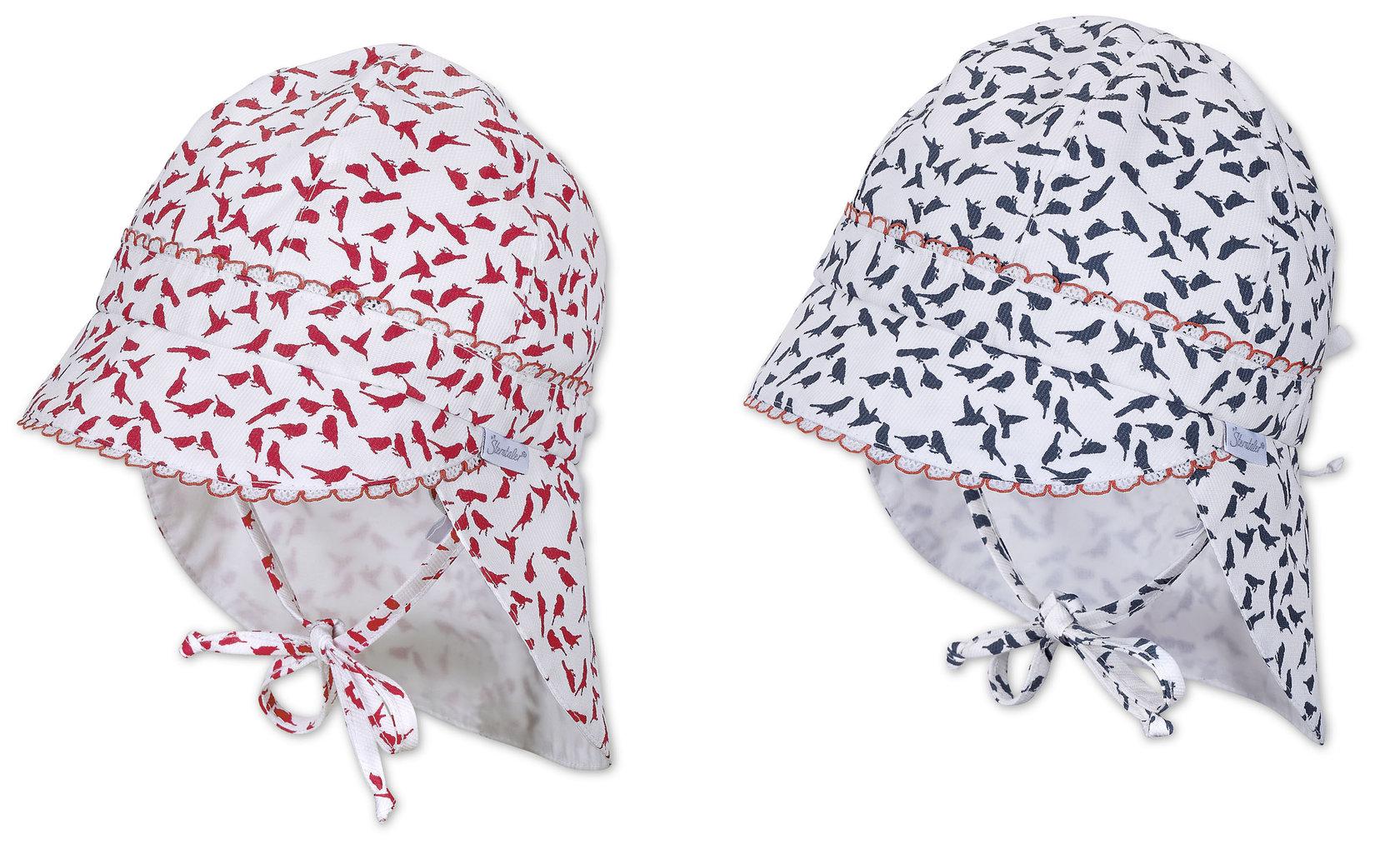 SOMMER Mini Mädchen Hut Mütze STERNTALER 1411421 -K59- | eBay