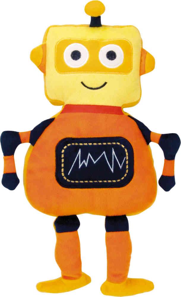 Kissen Kinderzimmerdeko Roboter Cushion Robot Kindermöbel Ulysse 9209