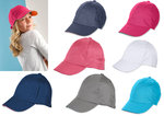 SOMMER project6/8 Unisex Baseball Cap Mütze Pure Colour STERNTALER 1531540