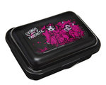 Brotdose aus Kunststoff Monster High - T0326
