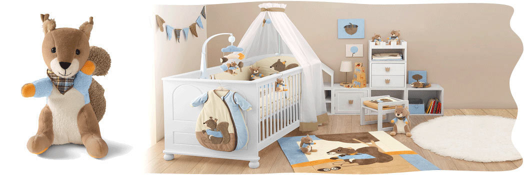 sterntaler serie edgar eichh rnchen online shop babybedarf. Black Bedroom Furniture Sets. Home Design Ideas