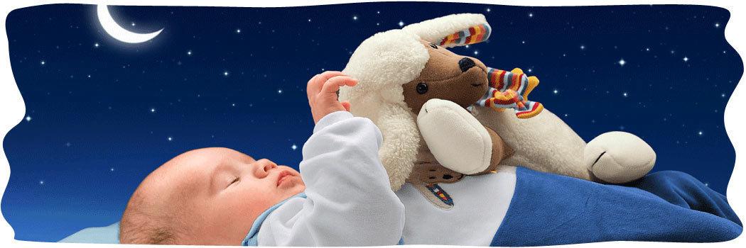 Sterntaler Serie Stanley das Schaf
