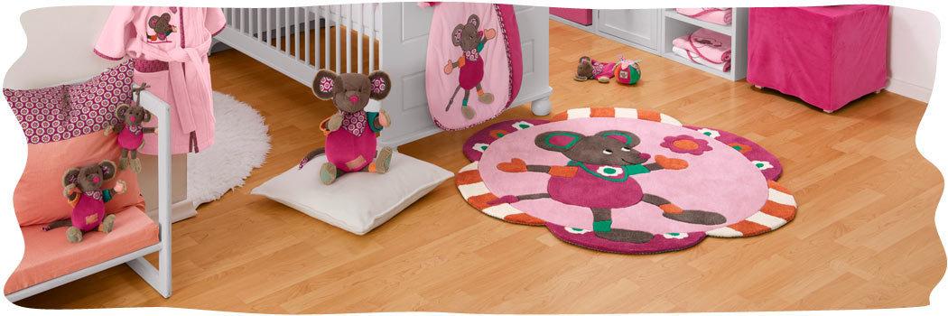 Sterntaler Serie Mabel die Maus