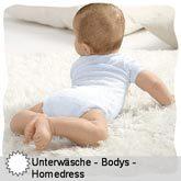 Unterwäsche - Homedress