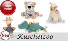 Sterntaler Serie Kuschelzoo