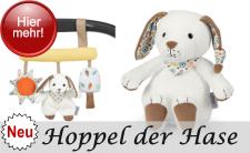 NEU 2017 Sterntaler Serie WALDIS - Hoppel der Hase