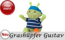 Sterntaler Serie Grashuepfer Gustav