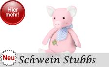 Neuheit 2018 Sterntaler Glücksschweinchen Stubbs