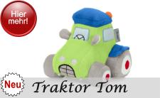 Sterntaler Serie Traktor Tom