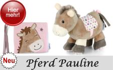 Sterntaler Serie Pferd Pauline 2020