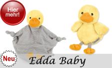 Neuheit 2019 - Sterntaler Serie Edda Baby