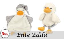 Neuheit 2019 - Sterntaler Serie Edda die Ente - neues Design