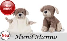 Neuheit 2019 Sterntaler Serie Hanno der Hund - neues Design