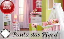Sterntaler Serie: Paula das Pferd