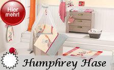 Sterntaler Serie: Humphrey der Hase